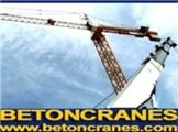 BETONCRANES EXPORT, S.L.