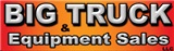 Big Truck & Equipment Sales