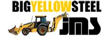 Big Yellow Steel