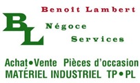 BL NEGOCE SERVICES