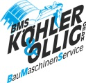 BMS Köhler & Ollig Baumaschinenservice GmbH