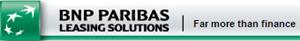 BNP Paribas Leasing Solutions N.V.