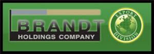 BRANDT HOLDINGS COMPANY