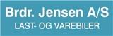 Brdr. Jensen, Last- og varebiler A/S