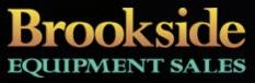 Brookside Equipment Sales