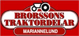 Brorssons traktordelar AB