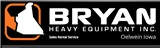 Bryan Heavy Equipment Inc.