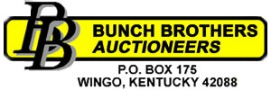 Bunch Brothers Auctioneers