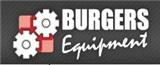 Burgers Equipment