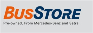 BusStore Brussels/Bruxelles