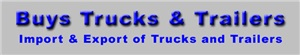 Buys Trucks Trailers
