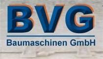 BVG - BAUMASCHINEN GmbH