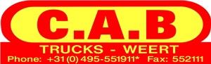 C.A.B. Truck Trading B.V.