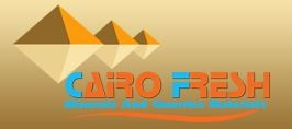Cairo Fresh For Minerals Quarries Materials