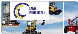 Cams Industriale S.A