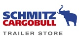 Cargobull Trailer Store Bukarest