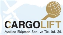 CARGOLIFT MACHINERY EQUIPMENT CO.LTD.