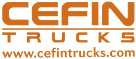 Cefin Trucks