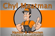 Chyl Maatman