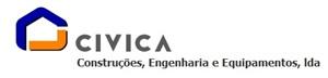 Civica - Construções, Engenharia e Equipamentos, lda
