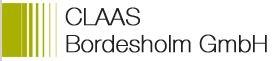 CLAAS Bordesholm GmbH - Fil. Hohenwestedt