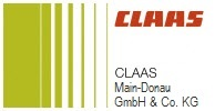 CLAAS Main-Donau GmbH & Co. KG, Donauwörth