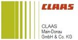 CLAAS Main-Donau GmbH & Co. KG, Schlüsselfeld-Elsendorf