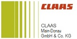 CLAAS Main-Donau GmbH & Co. KG, Vohburg
