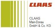 CLAAS Main-Donau GmbH & Co. KG, Vohburg
