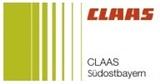 CLAAS Südostbayern GmbH, Grabenstätt-Erlstätt