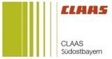 CLAAS Südostbayern GmbH, Obersöchering