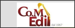 CO.M.EDIL SRL