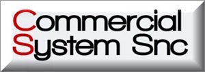 Commercial System Snc