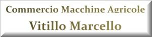 Commercio Macchine Agricole Vitillo Marcello