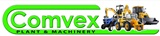 Comvex Plant and Machinery