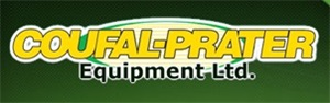Coufal-Prater Equipment Ltd. - Temple