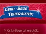 Csiki-Bege Kft.
