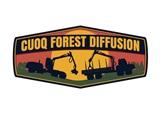 CUOQ FOREST DIFFUSION