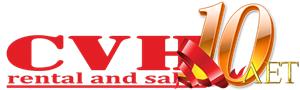CVH rental & sales