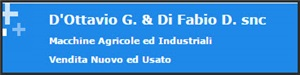 D'Ottavio G. & Di Fabio D. snc