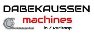 Dabekaussen Machines