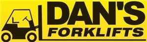 Dan's Forklifts Ltd.