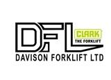 Davison Forklift Ltd