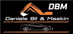 DBM Daniels Bil & Maskin