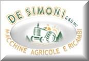 De Simoni G. & G. snc
