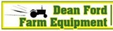 Dean Ford Farm Equipment