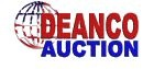 Deanco Auction