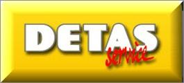 DETAS SERVICE SRL