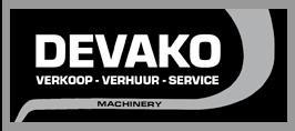 Devako Machinery BVBA