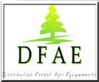 DFAE (Distribution Forest Agri Equipement)